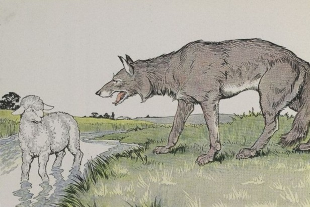 wolf-and-lamb